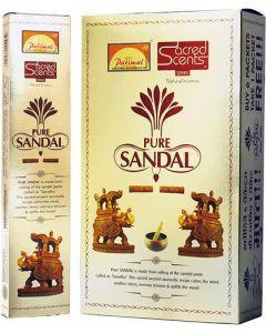 Parimal Pure Sandal Incense 28 grams