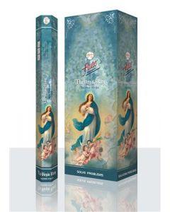 Flute The Virgin Mary Hexa