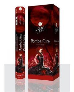 Flute Pomba Gira Hexa