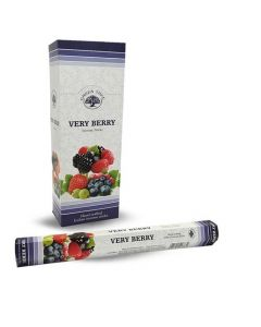 Wierook Very Berry 120st.