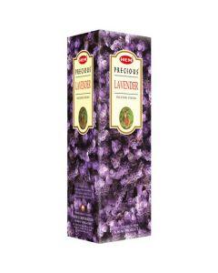 Hem Precious Lavender Square (25 x 8 Wierookstokjes)