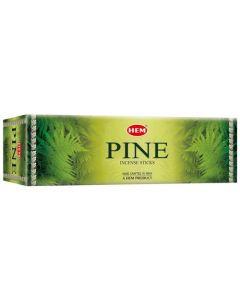 Hem Pine Square (25 x 8 Wierookstokjes)