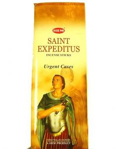 Hem Saint Expeditius Hexa