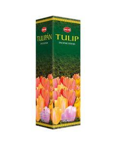 Hem Tulip Square (25 x 8 Wierookstokjes)