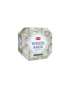 Hem White Sage Wierook Spiraal
