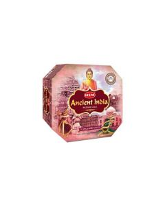 Hem Ancient India Wierook Spiraal