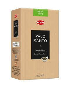 HEM Palo Santo Arruda Masala 15 Gms