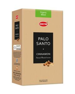 Hem Palo Santo Cinnamon Masala 15 Gms