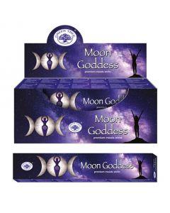 Wierook Moon Goddess 15gr.