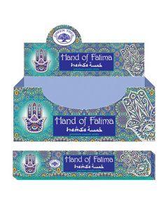Wierook Hand of Fatima 15gr.