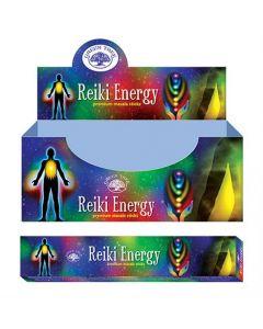 Wierook Reiki Energy 15gr.