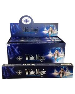 Wierook White Magic 15gr.
