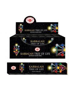 Wierook Aqua Kabbalah Tree Of Life 15gr.