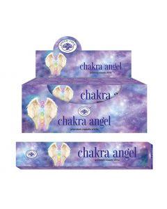 Wierook Chakra Angel 15gr.