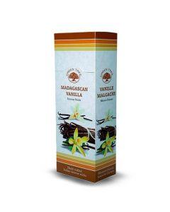 Wierook Madagascan Vanilla 120st.