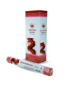 Wierook Dragons Blood 120st.