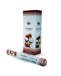 Wierook Coconut 120st.