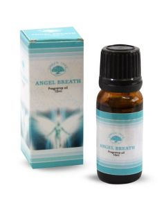 Green Tree Geurolie Angel Breath 10ml