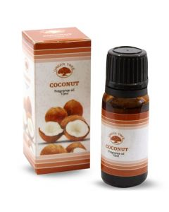 Green Tree Geurolie Coconut 10ml