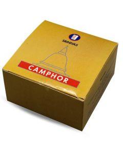 Srinivas Camphor Tablets (64 st.)