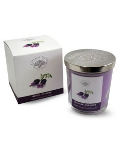 Geurkaars French Lavender 200.