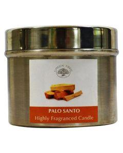 Geurkaars Palo Santo 150gr.