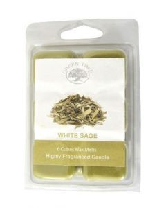 Wax Melts White Sage 80gr.