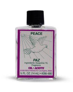 Indio Peace oil