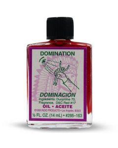 Indio Domination oil