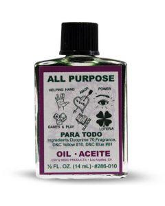 Indio All Purpose oil