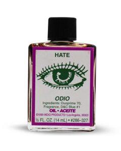 Indio Hate oil