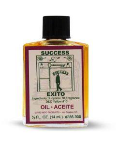 Indio Succes oil
