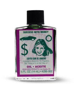 Indio Succes With Money oil