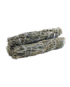 Lavendel Salie Smudge Stick 22cm (3 stuks)