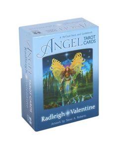 Angel Tarotkaarten (78 kaarten)