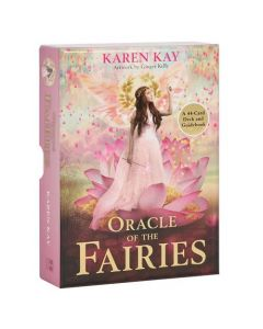Oracle of the Fairies Orakelkaarten (44 kaarten)