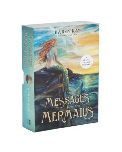 Messages From The Mermaids Tarotkaarten (44 kaarten)