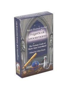 Mystical Lenormand Orakelkaarten (36 kaarten)