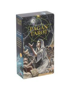 Pagan Tarotkaarten (78 kaarten)