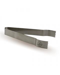 Stainless Steel Tong Pentagram 6pcs
