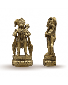 "Hanuman standing 9"""